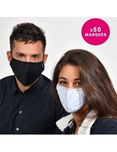 MASQUE HAUTE PROTECTION -...